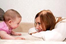 Pate für ein Baby ohne Taufe