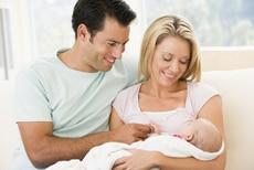Beziehung zwischen Vater und Kind