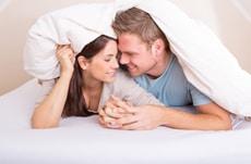 Wie lange sollte man mit dem Sex nach der Geburt warten?