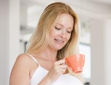 Kaffee, Tee und Cola in der Schwangerschaft