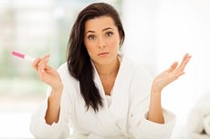 Ursachen, Symptome und Hilfe bei einer Unfruchtbarkeit der Frau