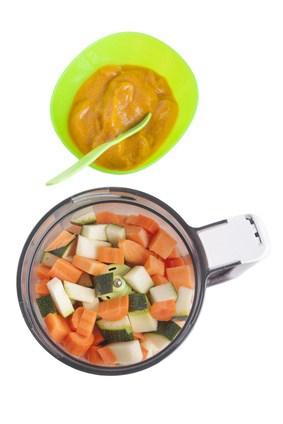 Fazit Gläschen oder selber kochen