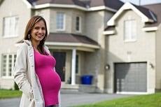 schwanger umziehen - hilfreiche TIpps