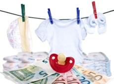 Wo kann man Babykleidung günstig kaufen?