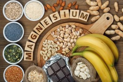 Lebensmittel, die Magnesium enthalten